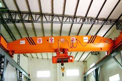 40 tons overhead crane for sale