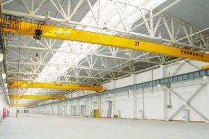 mobile overhead crane for sale