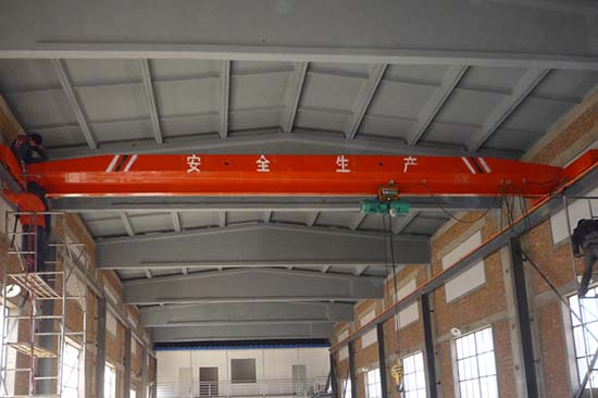 3 tons overhead crane for sale