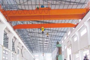 monorail overhead crane for sale