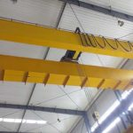 15 tons overhead crane for sale