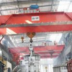 Overhead Bridge Crane for Sale