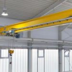 Overhead shop crane for sale