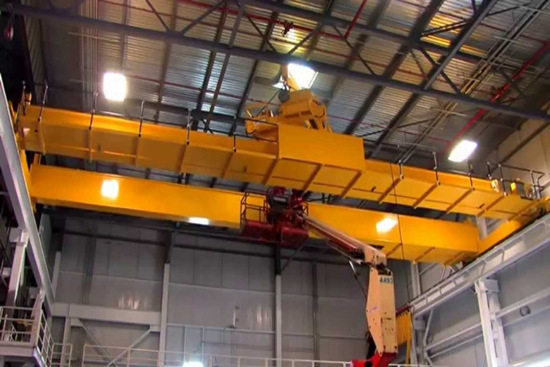 Ellsen overhead crane for sale